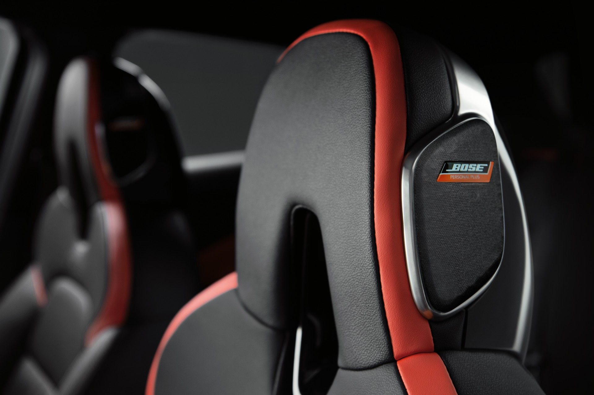 Nissan Juke 2019 sistem audio bose