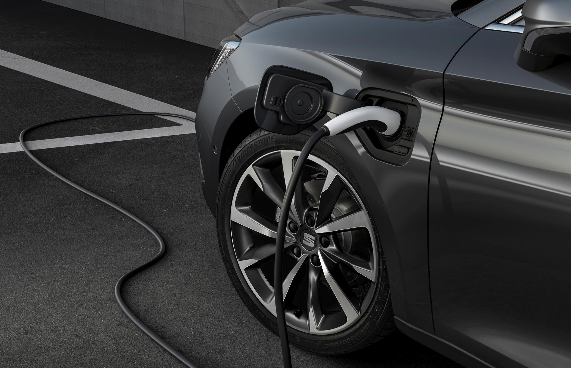Seat Leon 2020 Plug-in Hybrid