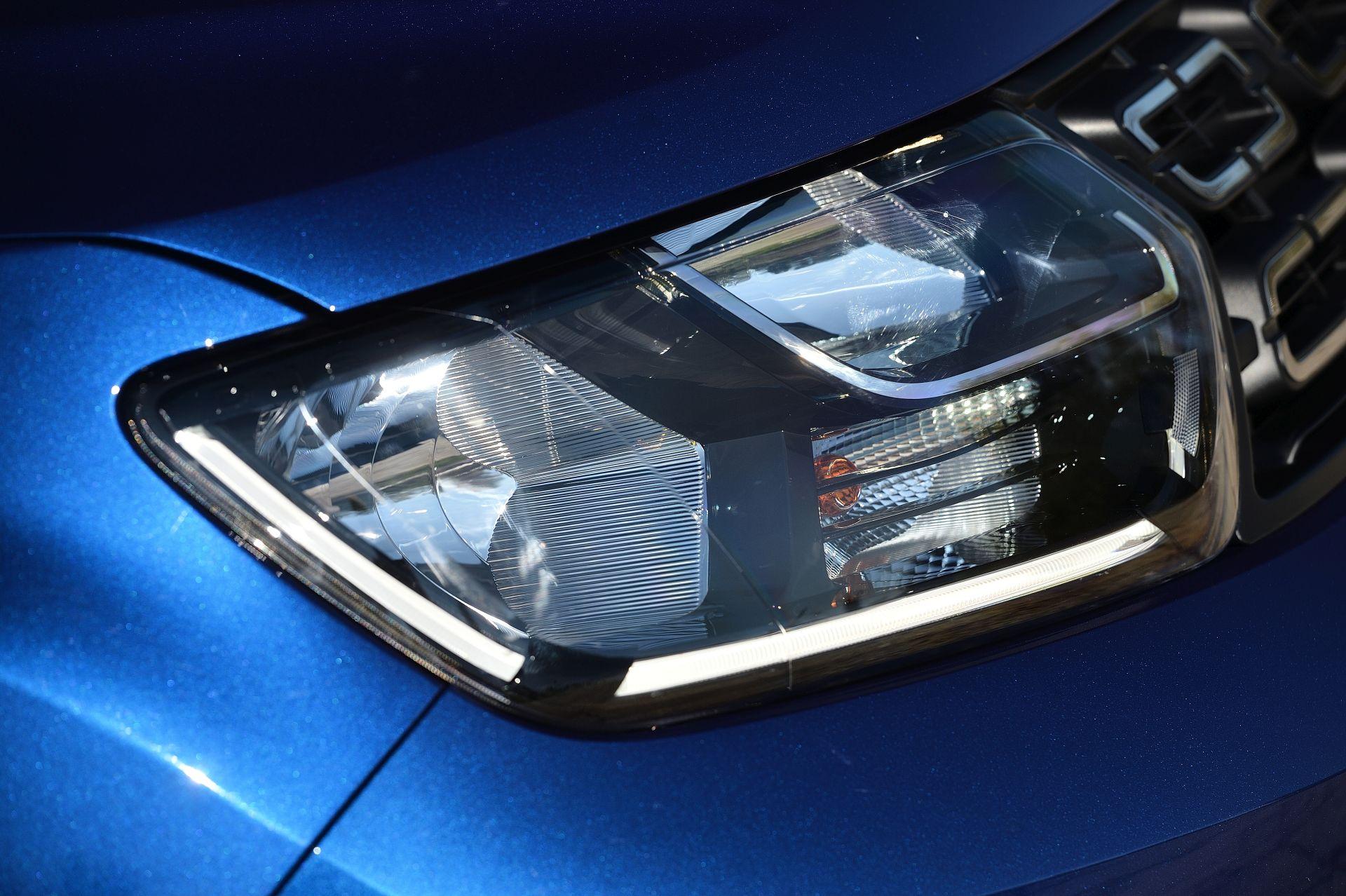 Dacia Duster 1.0 TCe GPL