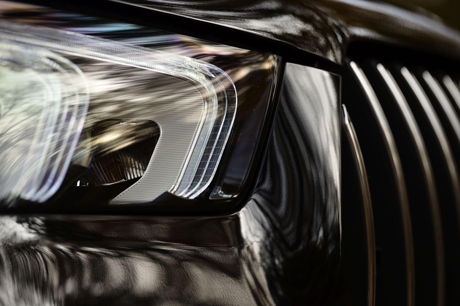 far Mercedes-AMG GLE 53 4MATIC+ Coupé
