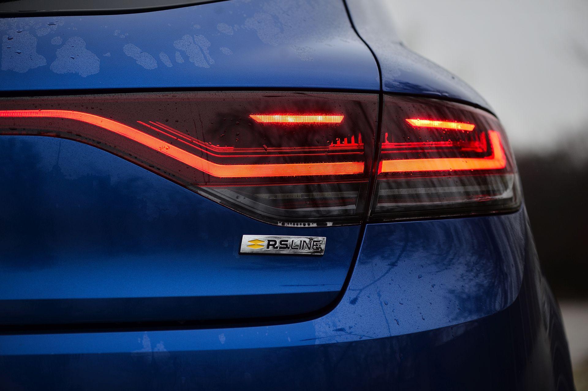Renault Megane 1.3 TCe