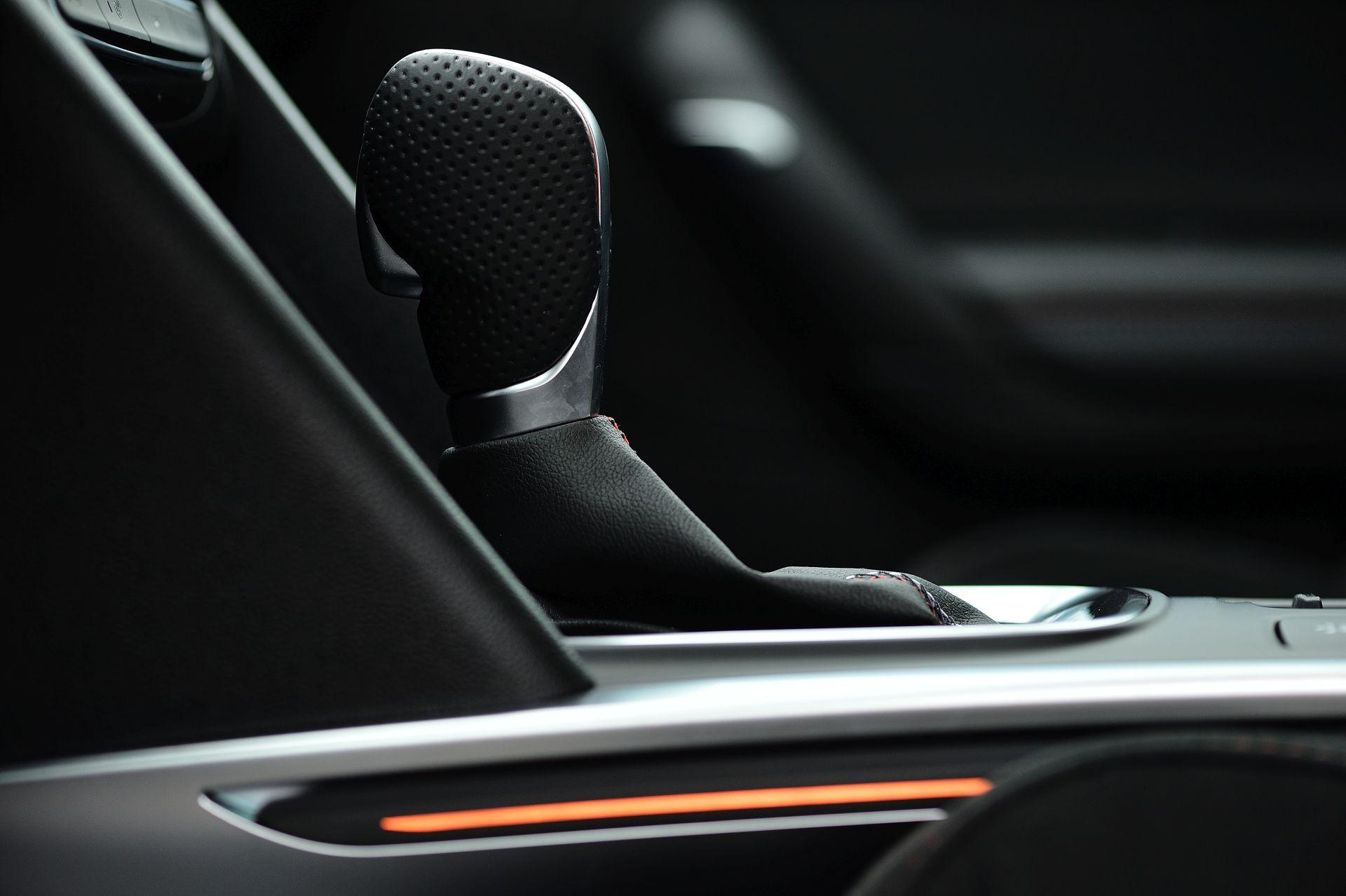 Renault Megane 1.3 TCe EDC
