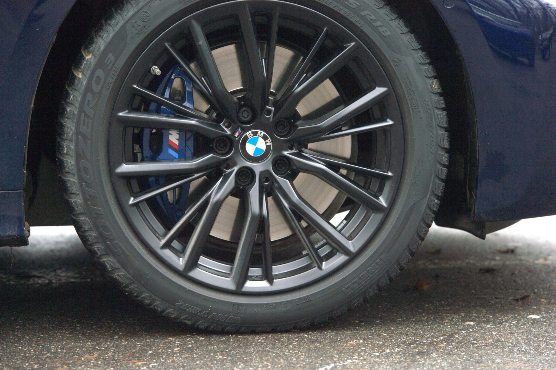 jante BMW M340d xDrive