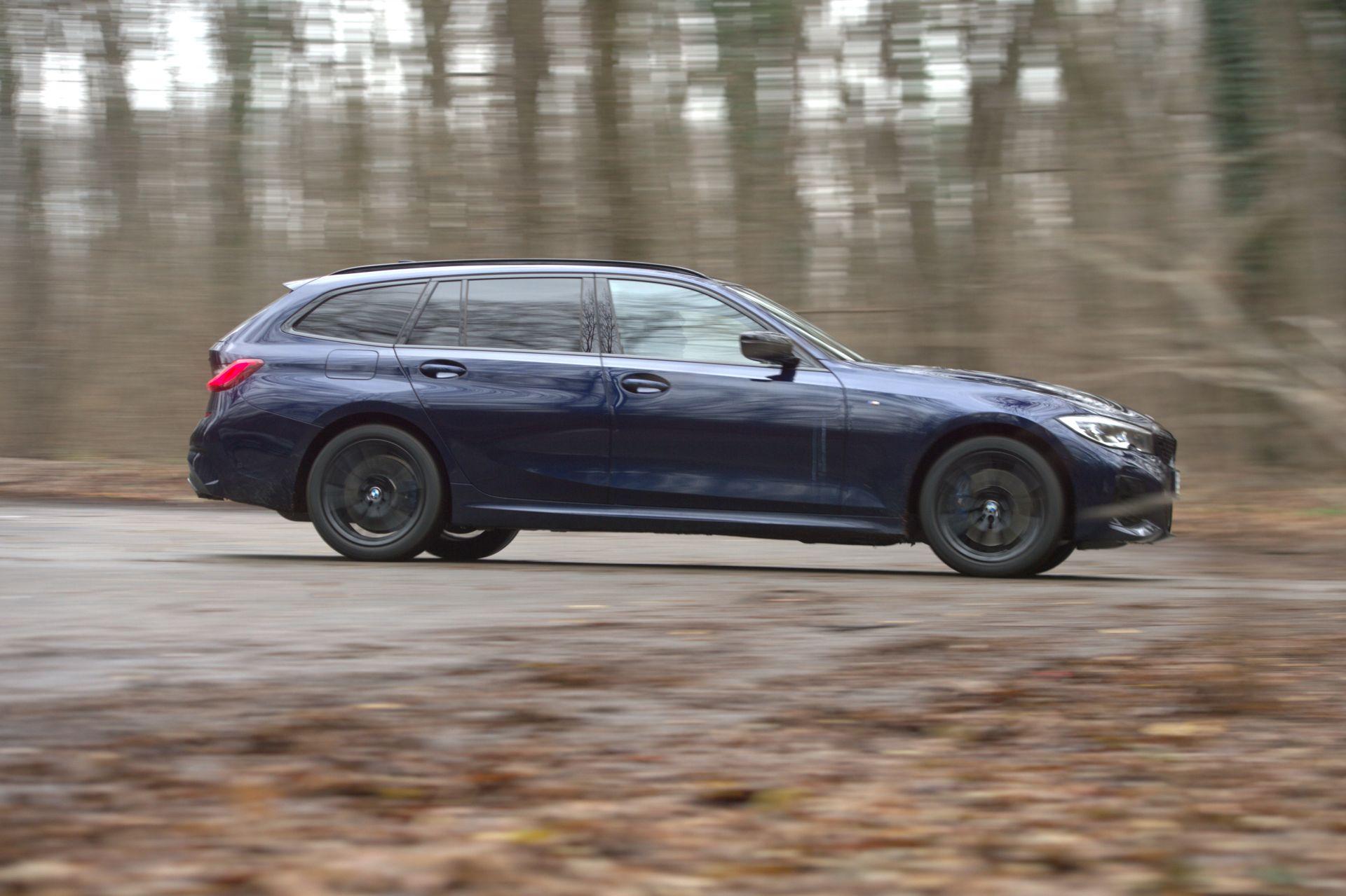 BMW M340d xDrive Touring