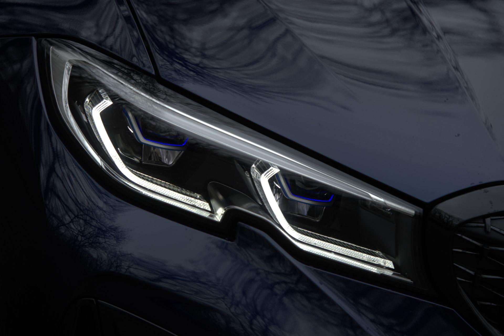 faruri Laser BMW M340d xDrive